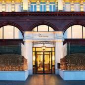 韋爾斯利酒店