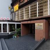 奧奇尼大阪城公寓