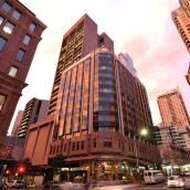 悉尼中央新城馬洛酒店