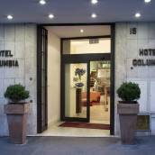 哥倫比亞酒店