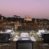 羅馬藝術酒店