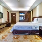 成都木之緣酒店