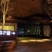 台中之星設計旅店