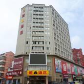 速8酒店(利辛文州路店)