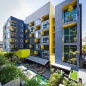曼谷利特公寓