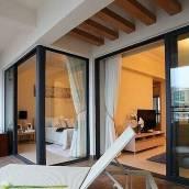 三亞金藍鑽海景度假公寓