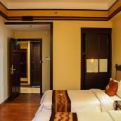 廣州群賢酒店
