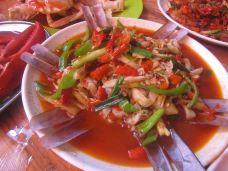 重庆英姐海鲜加工(第一市场总店)-三亚-好一个香香花