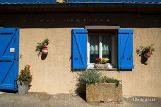 圣十字湖-法国-白大猫1125