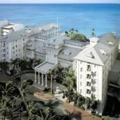 威斯丁莫阿納衝浪者溫泉度假酒店