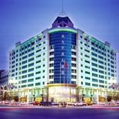 克拉瑪依正天華廈大酒店