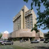 慶威大廈酒店(威海海水浴場山東大學店)