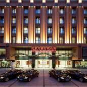 北京萬豪行政公寓