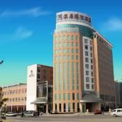 蘇州漢唐國際酒店