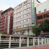 高雄金馬大飯店