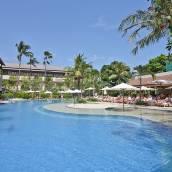 巴厘島和風度假村水療中心