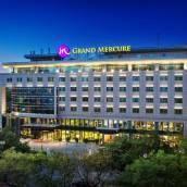 北京東方美爵酒店
