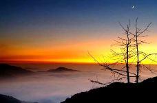 阿里山国家风景区-嘉义-加藤颜正Kato