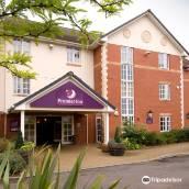 萊斯特中心(A50)普瑞米爾酒店